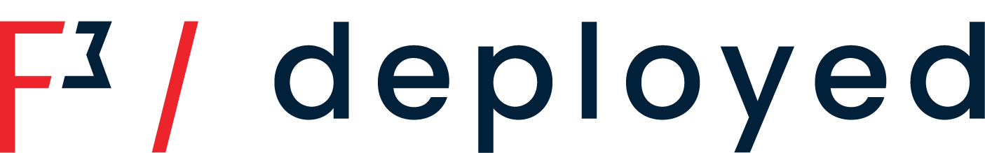 Deployed Logo